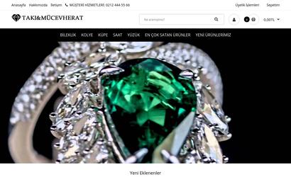 Takı Mücevherat